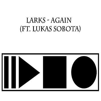 Again (feat. Lukas Sobota)