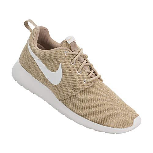 Nike Air Max Thea - Zapatillas de deporte bajas para mujer Beige Size: 37.5 EU