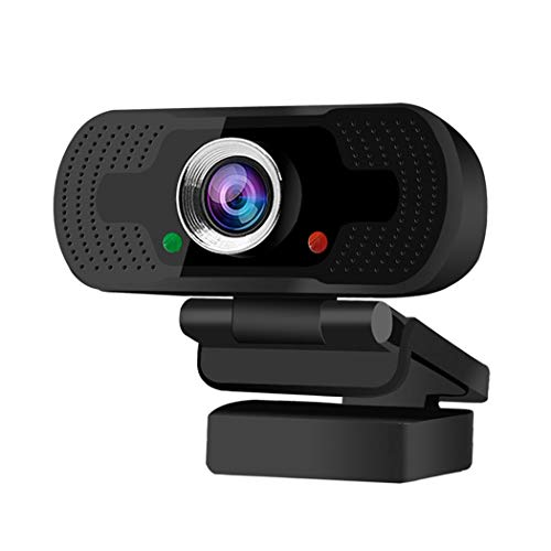 LEANO Multi-Function Smart Video Conference Live Camera Simulated Cameras