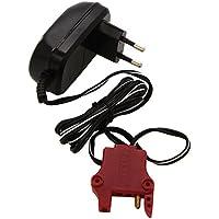Feber - Cargador para coche eléctrico de juguete a batería, 12 V (Famosa 800003111)
