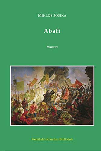Abafi (German Edition)