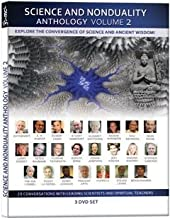 Science and Nonduality 2010 Anthology - Volume 2