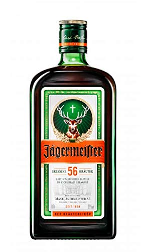 Jägermeister Kräuterlikör 0,7 L