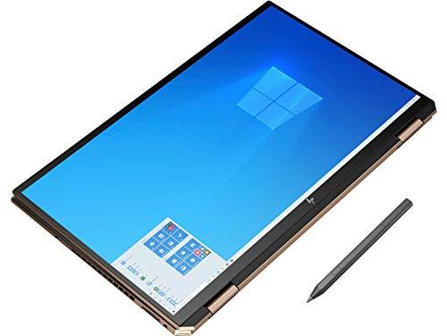 HP Spectre x360 15T 2020 i7-10750H Hexacore, 16 GB RAM, 512 GB SSD, Nvidia GTX 1650Ti 4GB Graphics, 15.6