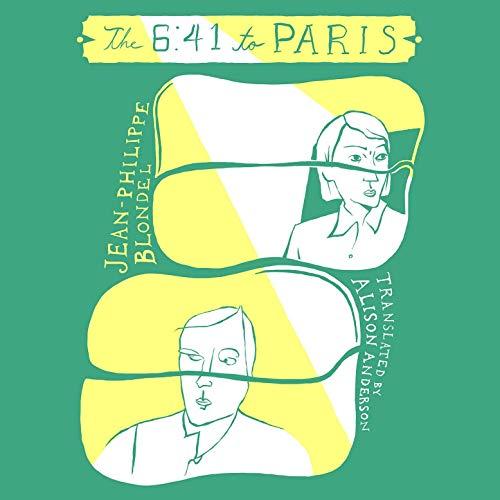 The 6:41 to Paris cover art