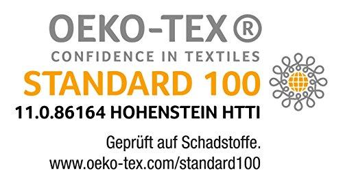 Schnizler Unisex Baby Hose Fleece Pumphose Babyhose Sterne mit Strickbund, Oeko-Tex Standard 100 Blau (Blau 7), 80 - 3