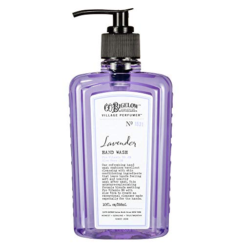 C.O. Bigelow Hand Soap, Lavender