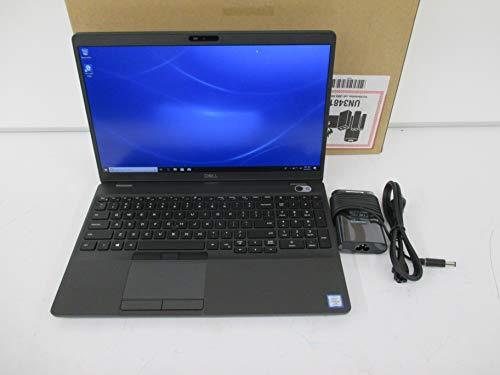"Dell Latitude 5000 5500 15.6"" Notebook - 1920 X 1080 - Core i5 i5-8365U - 16GB RAM - 256GB SSD"