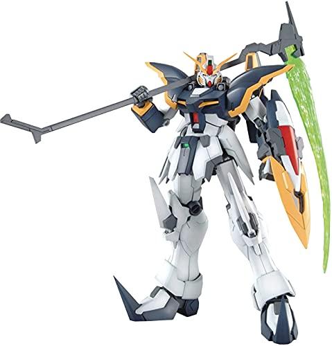 MG 1/100 XXXG-01D ガンダムデスサイズ EW (新機動戦記ガンダムW Endless Waltz)