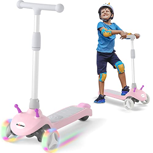 TITLE_ScootHop Electric Scooter
