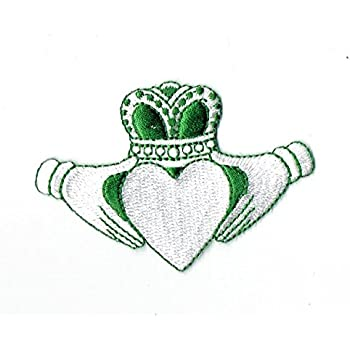 4pc//set Money patches Hand patches Embroidered Iron On patches