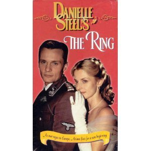 Danielle Steel's The Ring [VHS]
