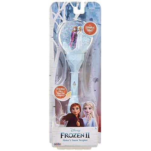 Giochi Preziosi Disney Frozen 2, Magico Scettro Musicale