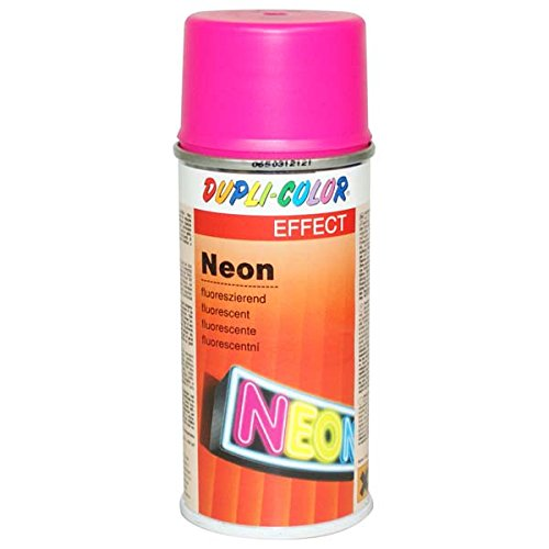 Dupli-Color 626173 Neon pink 150 ml