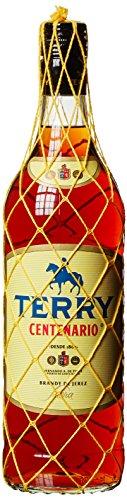 Centenario Terry Centario, Solera Brandy de Jerez, (1 x 1 l)
