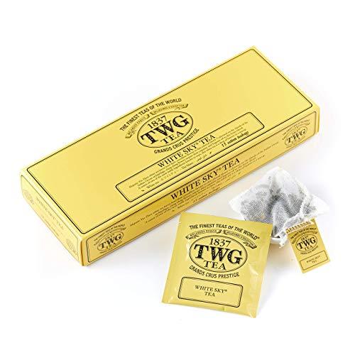 TWG Tea White Sky Teebeutel, 37.5 g