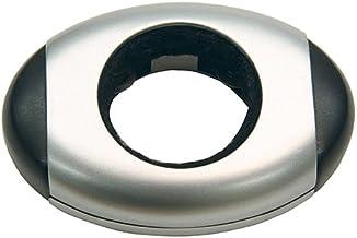 Tablecraft H123435 Wine Collar Drip Ring and Foil Cutter, Metallic
