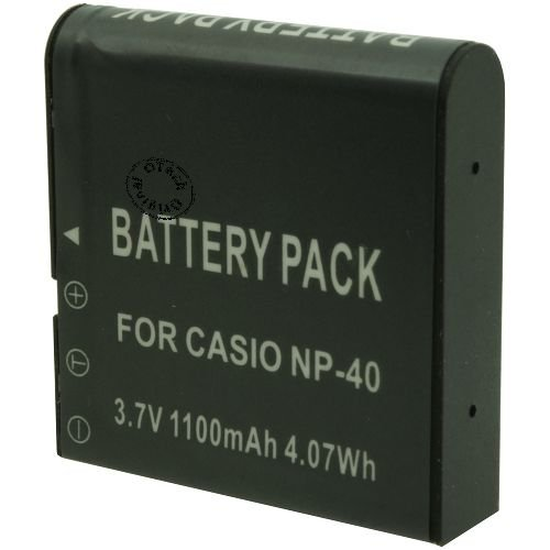 Otech bateria Compatible para Kodak PIXPRO AZ525 Astro Zoom
