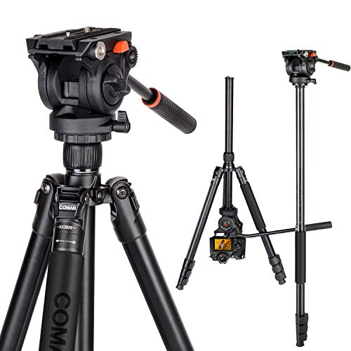 Best Travel Video Tripod