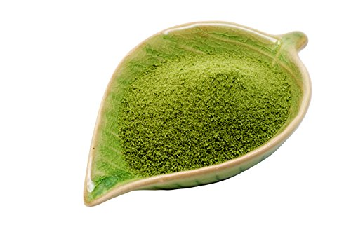 Fango Argilla Verde & Alghe Rimodellanti - polvere secchio 1500 g ● Maschera Corpo, Corpo (perdita...