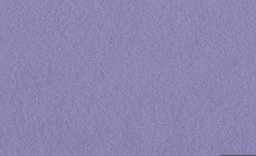 "lovemyfabric Wedding Accessories Felt Aisle Runner for Wedding, Special Events 48""X240""(4ft X20ft) (Lavender)"