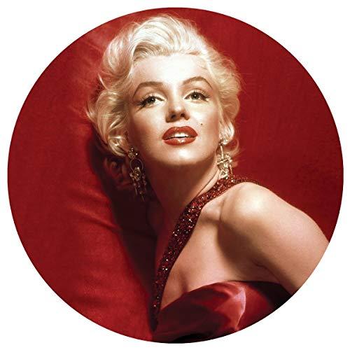 Diamonds Are A Girl's Best Friend - 60th Anniversary Edition (Picture Disc Vinyl) [Disco de Vinil]