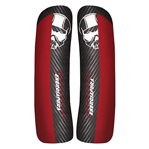 ENERGIAPURA Protections Racing Protec Tibia Carbon CMD SR C40