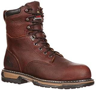 ROCKY Men's Fq0005694 Construction Boot
