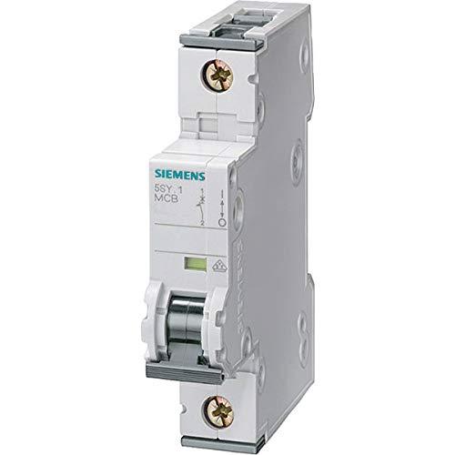 SIEMENS - 5SY61166 SENTRON Leitungsschutzschalter 1-polig 16 A