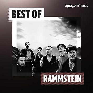 Rammstein: grandes éxitos