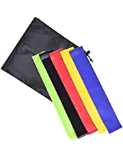 5PCS Latex Fitness Resistance Loop Band for Physical Therapy Yoga