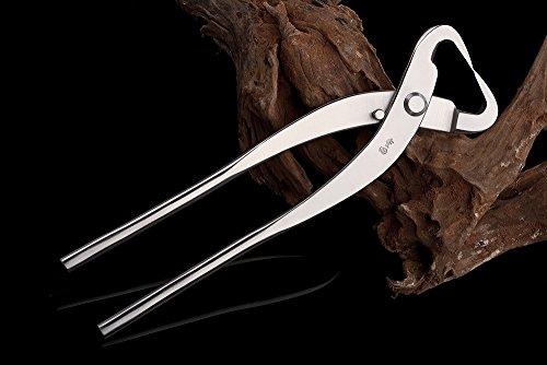 Trunk splitter strumenti per bonsai, 270mm (26,7cm) Tian bonsai Tools Master qualità prodotto da acciaio INOX