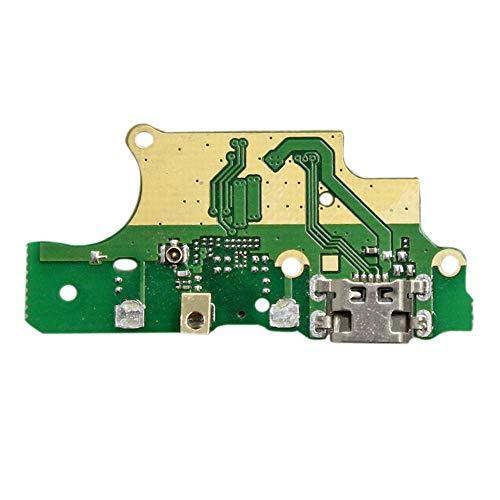 Gintai - Base de Carga USB para Nokia 5 TA-1053 TA-1021 TA-1024