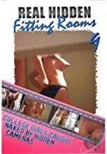 Real Hidden Fitting Rooms 9 DVD