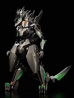 Sen-Ti-Nel RIOBOT NERV Anti-G Weapon Shiryu Prototype Unit 01 (Evangelion vs Godzilla)