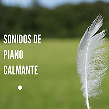 Sonidos de Piano Calmante