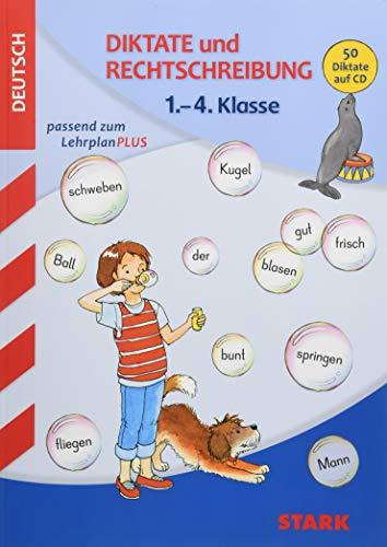 STARK Training Grundschule - Diktate und Rechtschreibung 1.-4. Klasse