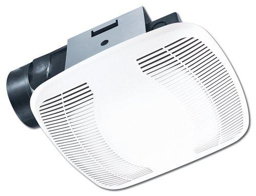 small High Performance Bathroom Fan Air King BFQ 140, 120cc ft / min, BFQ140