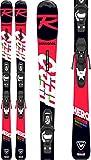 Rossignol Hero Jr 100-130 X Kid 4 G Esquís con fijación,...