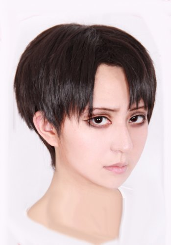 Revival of goods giant cosplay wig anime advance (japan import)