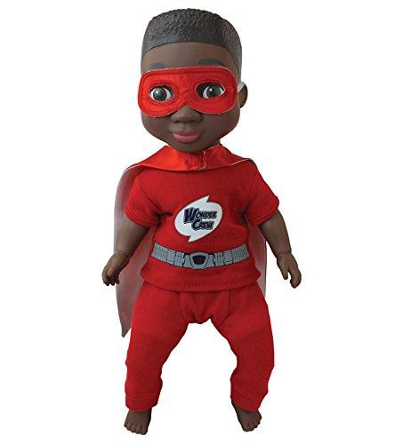 Wonder Crew Superhero Buddy