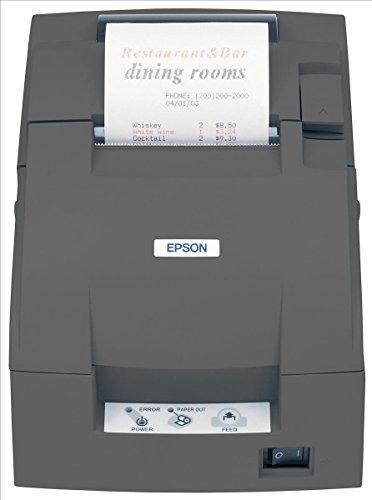 Epson TM U220D - Impresora De Recibos - Dos Colores - Matriz