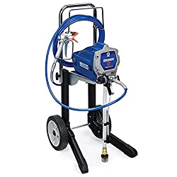top 10 graco paint sprayer Graco Magnum 262805 X7 Cart Airless Paint Spray