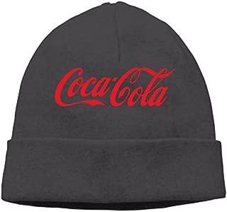 LeaDear Men's Love Coke Warm Knit Beanie Skull Cap/Hat