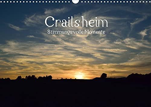 Crailsheim - Momentos atmosféricos
