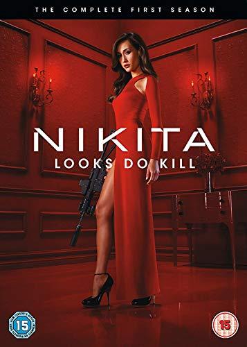 Nikita - The Complete First Season [Edizione: Regno Unito] [Italia] [DVD]