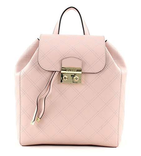 GUESS Aria Backpack Nude