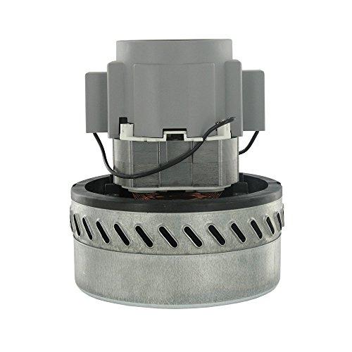 Europart - Motor bypass para aspiradora (14,5 cm, 1000 W)