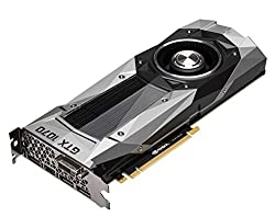 The NVIDIA GTX 1070 is one of the best graphics cards for gaming