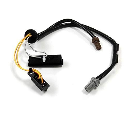 MAIOPA Praktisch Auto-Trunk-Schalter Assy Boot-Freigabeknopf-Trunk-Opener mit Kabelzubehör für Nissan Sentra Tiida C11 Latio Versa Auto-Geräteteile.